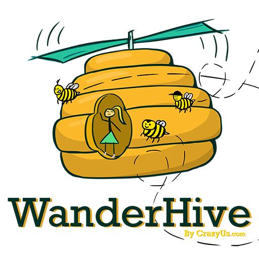 Wanderhive